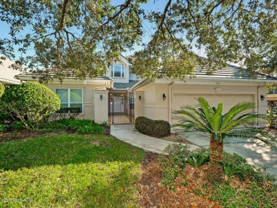 Ponte Vedra Beach, FL home for sale located at 152 Laurel Ln, Ponte Vedra Beach, FL 32082