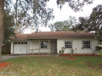 St Augustine, FL home for sale located at 3512 Carmel Rd, St Augustine, FL 32086