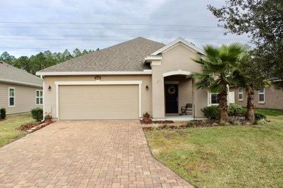 Jacksonville, FL home for sale located at 15822 Tisons Bluff Rd, Jacksonville, FL 32218