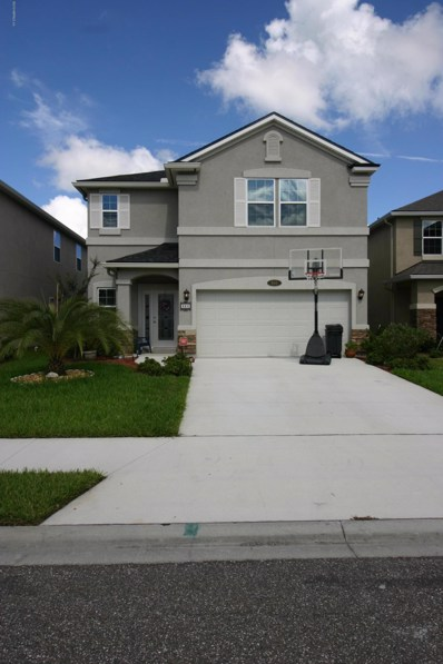 Orange Park, FL home for sale located at 868 Glendale Ln, Orange Park, FL 32065