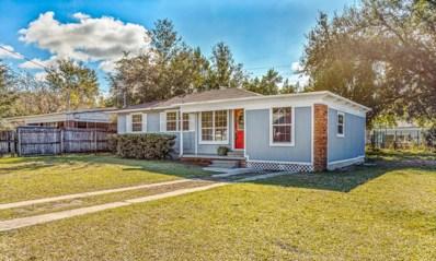 6504 S Brandemere Rd, Jacksonville, FL 32211 - MLS#: 974770