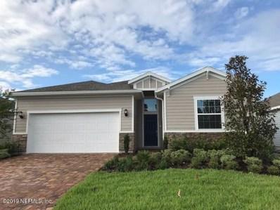 St Augustine, FL home for sale located at 279 Rivercliff Trl, St Augustine, FL 32092