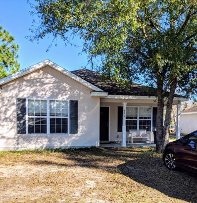St Augustine, FL home for sale located at 980 N Volusia St, St Augustine, FL 32084