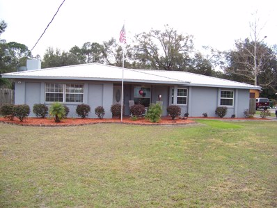 Palatka, FL home for sale located at 107 Carriage Ter, Palatka, FL 32177