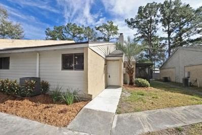 3801 Crown Point Rd UNIT 2031, Jacksonville, FL 32257 - MLS#: 974783