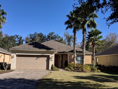 Ponte Vedra, FL home for sale located at 176 Strolling Trl, Ponte Vedra, FL 32081
