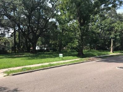 2300 Commonwealth Ave, Jacksonville, FL 32209 - #: 974788