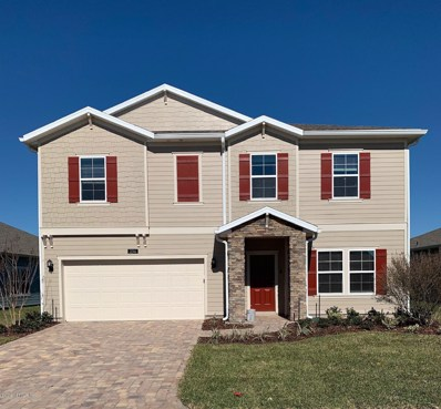 St Augustine, FL home for sale located at 234 Ash Breeze Cove, St Augustine, FL 32095