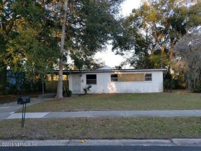 8917 Devonshire Blvd, Jacksonville, FL 32208 - #: 974794