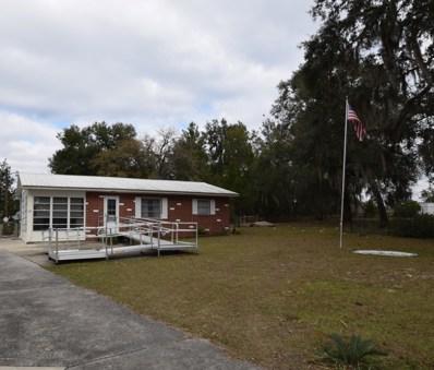Pomona Park, FL home for sale located at 116 Euclid Ave, Pomona Park, FL 32181