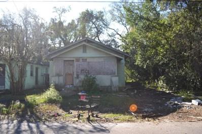 1562 Ella St, Jacksonville, FL 32209 - #: 974799