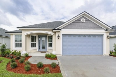 Orange Park, FL home for sale located at 3835 Arbor Mill Cir, Orange Park, FL 32065