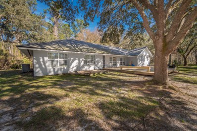 St Augustine, FL home for sale located at 8250 Cr 208, St Augustine, FL 32092