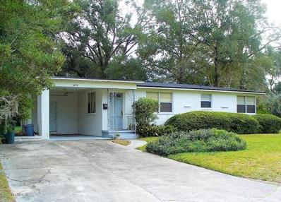 431 Oglethorpe Rd, Jacksonville, FL 32216 - #: 974812