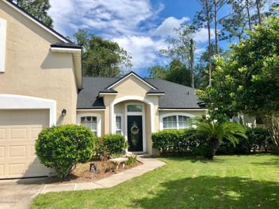Jacksonville, FL home for sale located at 9830 Saint Bride Ln, Jacksonville, FL 32221