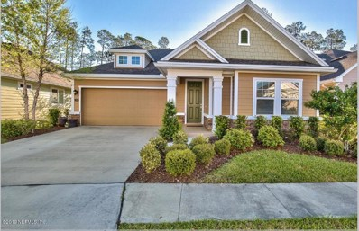 Ponte Vedra Beach, FL home for sale located at 266 Garden Wood Dr, Ponte Vedra Beach, FL 32081