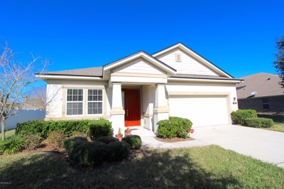 St Augustine, FL home for sale located at 716 E Red House Branch Rd, St Augustine, FL 32084