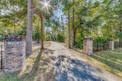 Jacksonville, FL home for sale located at 290 Broward Rd, Jacksonville, FL 32218