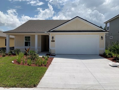St Johns, FL home for sale located at 816 Shetland Dr, St Johns, FL 32259
