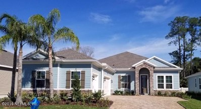 St Augustine, FL home for sale located at 201 Renwick Pkwy, St Augustine, FL 32095