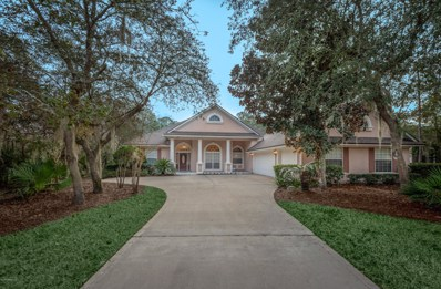 St Augustine, FL home for sale located at 120 Parkside Dr, St Augustine, FL 32095