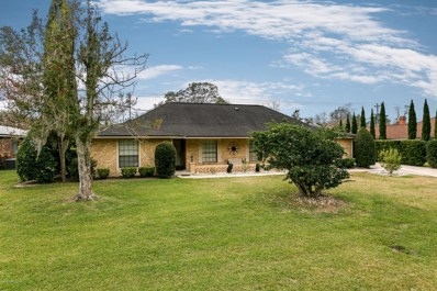 Orange Park, FL home for sale located at 2896 Circle Ridge Dr, Orange Park, FL 32065