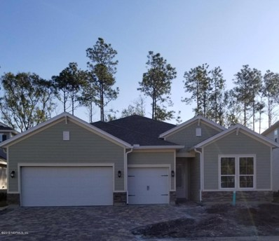 St Augustine, FL home for sale located at 339 Renwick Pkwy, St Augustine, FL 32095