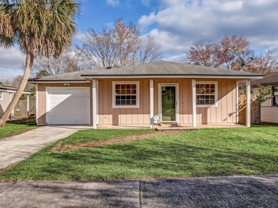 Jacksonville, FL home for sale located at 7611 Club Duclay Dr, Jacksonville, FL 32244