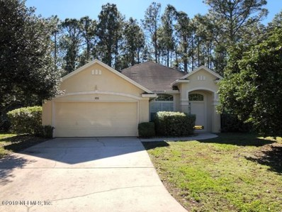 St Johns, FL home for sale located at 405 Buckeye Ln E, St Johns, FL 32259