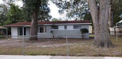 385 Dunwoodie Rd, Orange Park, FL 32073 - MLS#: 974866