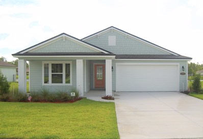 St Augustine, FL home for sale located at 279 S Hamilton Springs Rd, St Augustine, FL 32084