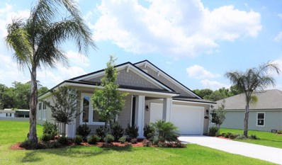 St Augustine, FL home for sale located at 378 S Hamilton Springs Rd, St Augustine, FL 32084