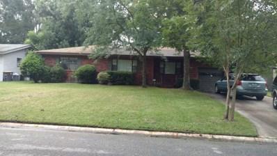 6221 Graves St, Jacksonville, FL 32210 - #: 974877