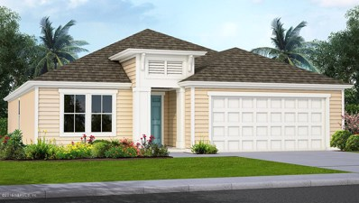 348 S Hamilton Springs Rd, St Augustine, FL 32084 - #: 974878