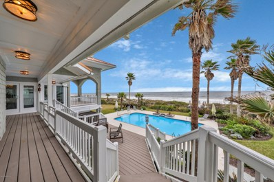 Ponte Vedra Beach, FL home for sale located at 1129 Ponte Vedra Blvd, Ponte Vedra Beach, FL 32082
