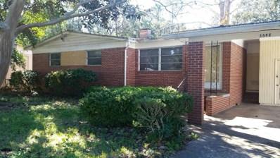 Jacksonville, FL home for sale located at 3548 Cesery Blvd, Jacksonville, FL 32277