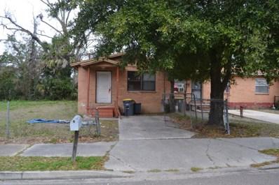 1479 Logan St, Jacksonville, FL 32209 - #: 974889