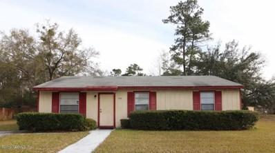1533 Raven Dr S, Jacksonville, FL 32218 - #: 974893