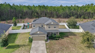 Fernandina Beach, FL home for sale located at 95105 Windflower Trl, Fernandina Beach, FL 32034