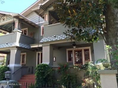 Jacksonville, FL home for sale located at 2030 Herschel UNIT 2, Jacksonville, FL 32204