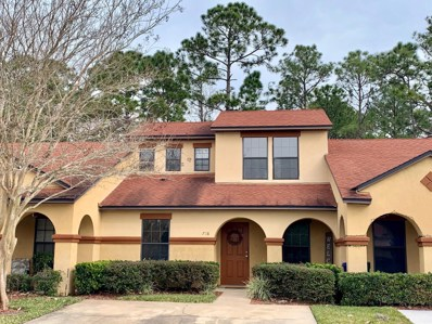 St Johns, FL home for sale located at 718 Ginger Mill Dr, St Johns, FL 32259