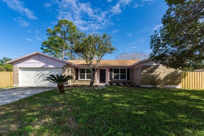 Ponte Vedra Beach, FL home for sale located at 28 Cobia St, Ponte Vedra Beach, FL 32082