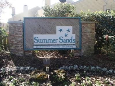 325 Sunrise Cir, Neptune Beach, FL 32266 - #: 974907