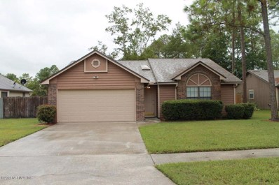 Jacksonville, FL home for sale located at 7820 Collins Ridge Blvd E, Jacksonville, FL 32244