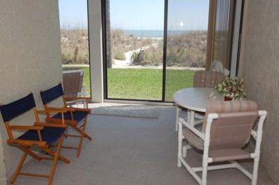 Jacksonville Beach, FL home for sale located at 2309 Costa Verde Blvd UNIT 101, Jacksonville Beach, FL 32250
