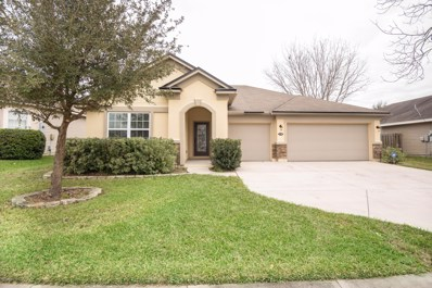 Macclenny, FL home for sale located at 11785 Blueberry Ln, Macclenny, FL 32063