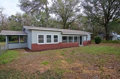 2026 Brock Rd, Green Cove Springs, FL 32043 - MLS#: 974925