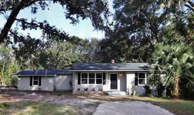 7205 Eaton Ave, Jacksonville, FL 32211 - MLS#: 974936