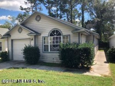 Jacksonville, FL home for sale located at 9972 Somerset Grove Ln, Jacksonville, FL 32222