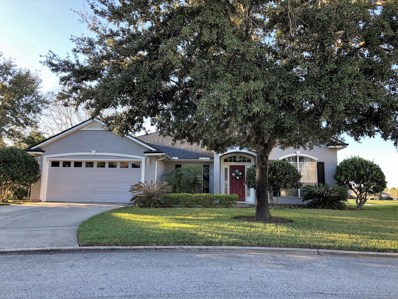Fleming Island, FL home for sale located at 2304 Pine Needle Ct, Fleming Island, FL 32003